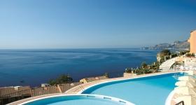 Capo Dei Greci Taormina Coast Resort Spa Sant'Alessio Siculo